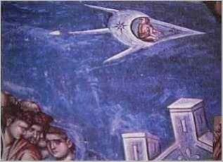 Bible UFO Sightings